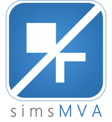 Introducing simsMVA